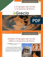 Historia Universal - Unidad II-Córdova Sergio