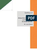 Aspectos Arquitectonicos en La Vivienda de Interes Social