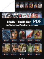 Brazil GHW