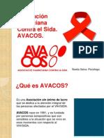 Convihve 2012. Prevencion en Vih en Personas Privadas de Libertad. Avacos