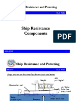 1 2 Ship Resistance Components Mm545 Sep2012