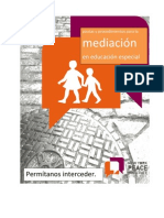 Spanish Special Education Manual Updated
