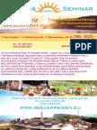 Urlaubsseminare Auf Korfu