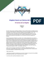 Kingdom Hearts Las Crónicas del Corazón (Capítulo 6)