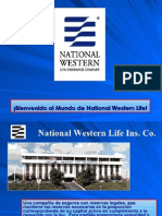 National Western Life