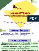 Aula 2 Magnetismo