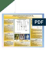 Poster Biodiesel UR 2009