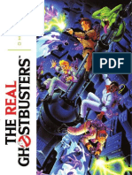 Real Ghostbusters Omnibus, Vol. 1 Preview