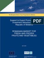 ReportRomanian Market Study-Eng(Final)