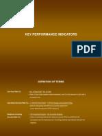 2g_kpi Presentation and Optimization Techniques