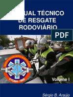 Manual de Resgate Rodoviário