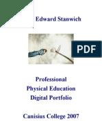 Brett E[1]  Stanwich Digital Portfolio may 4th final compressed pics