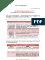 Disposiciones Complementarias para Formalización de Pequeños Productores Mineros y Mineros Artesanales - Decreto Supremo 043-2012-EM