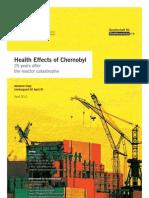 IPPNW Germany Chernob Report 2011 en Web