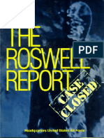 The Roswell Report