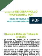 Diapositivas Del Programa de Desarrollo Profesional