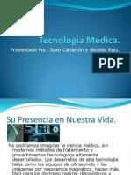 Tecnología Medica (2)