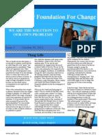 APFFC Newsletter Issue 5