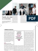 Revista Exame - Medipédia