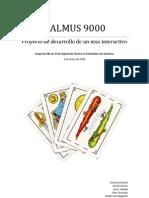HalMus9000