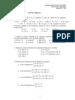 01- Teoría de Conjuntos (parte I)