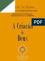 A Criação de Deus.pdf