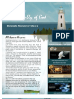 Peria Newsletter 3