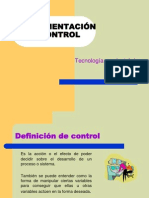Sistem as Decontrol