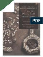 Vegetación de la comarca de Huecas (Toledo)