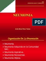 Neumonia. Icel