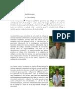 Programa Consejero Academico CCNNyM