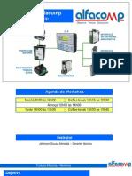 Curso de automação e telemetria