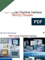 Winccflex Print