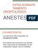 5 Anestesia