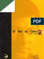 Livro Lucas O Voo Cobra