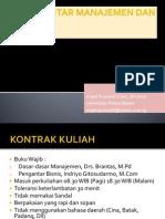 Pengantar Manajemen Full.ppt