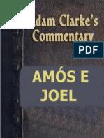 Adam Clarke - Amós e Joel