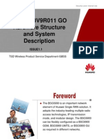 BSC6900V900R011 GO Hardware Structure and System Description ISSUE1.1-20110224-B-V1.1