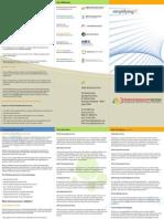 3Alpha Brochure Link