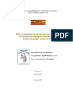 Fase Investigacion - Soluciones Tecnovirtuales