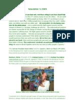 NewsletterEnglish2009.3