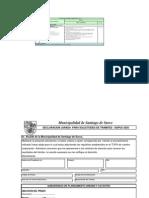 04.Visacion de Planos, Para Prescripcion Adquisitiva,Titulo Supletorio y Otros Tramites