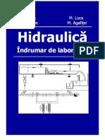 Hidraulica. Indrumar de Laborator