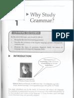 Teaching of Grammar