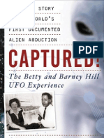 Hill Abduction Livre