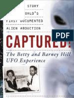 Hill Abduction Livre