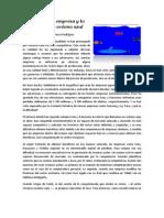 Estrategia La empresa y el océano azul