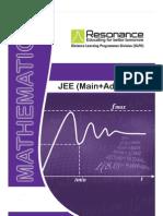 Gyan Sutra Mathematics Formula Booklet IIT JEE , AIEEE