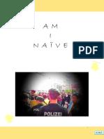 Am I Naive