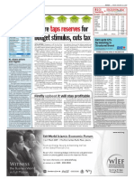 TheSun 2009-01-23 Page18 Spore Taps Reserves for Budget Stimulus Cuts Tax